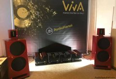 Trải nghiệm hoàn hảo của Loa Viva Audio Allegro và Ampli Viva Audio Solista MKIII   Phối ghép 4