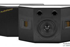 Thiết lập hệ thống âm thanh vòm bằng loa Emotiva Airmotiv E2+ I AudioHanoiTV 352