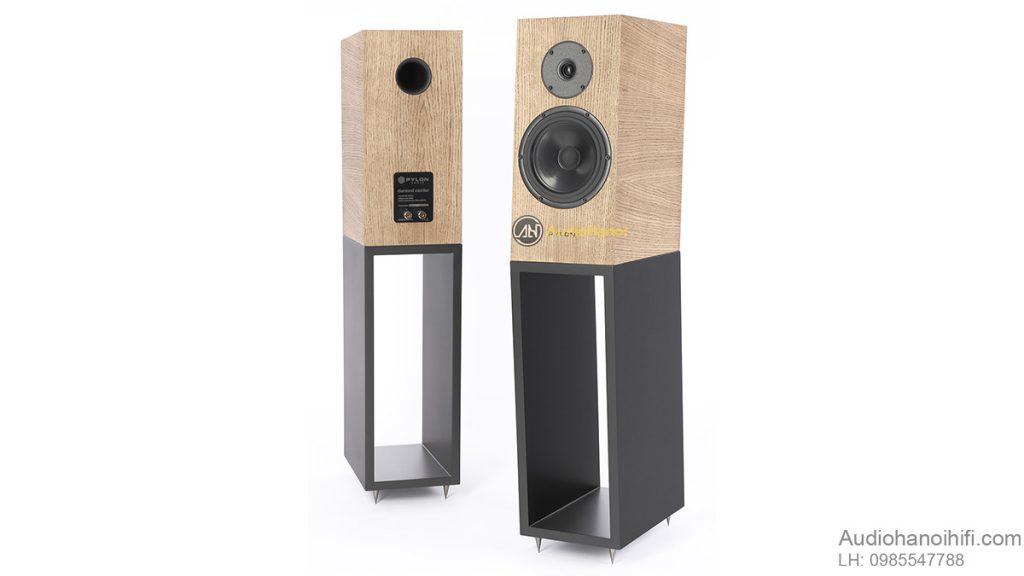 chan loa pylon audio diamond monitor