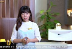 Giới thiệu bộ giải mã DAC Viva Audio Numerico I AudioHanoiTV 357