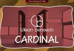 Giới Thiệu Loa Wilson Benesch Cardinal | AudioHanoiTV 364
