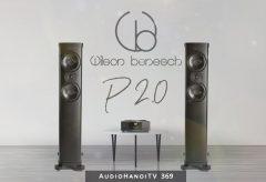 Giới Thiệu Loa Wilson Benesch P2 0 | AudioHanoiTV 369