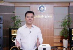 Giới thiệu Loa Wilson Benesch P3.0 | AudioHanoiTV 370