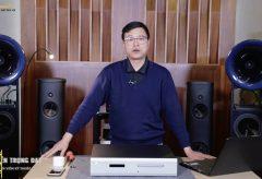 Khám Phá Đầu CD Musical Fidelity M3scd | Chia sẻ kiến thức 59