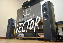 Giới Thiệu Loa Wilson Benesch Vector | AudioHanoiTV 373